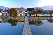 中国最美十大古村落实拍